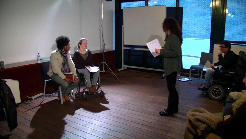 Curso de Interpretación - Proyecto PRO