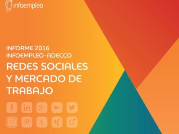 Redes sociales y mercado de trabajo