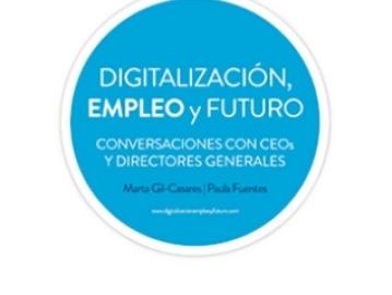Digitalización, empleo y futuro