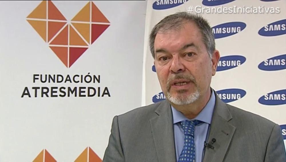Félix Serrano te anima a participar en los premios 'Grandes Profes, Grandes Iniciativas'
