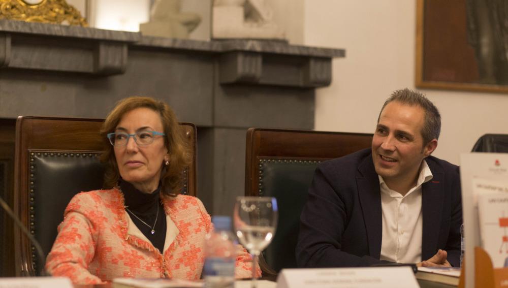 La Fundación Atresmedia participa en la presentación del libro 'Las cajitas del éxito'