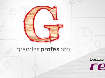 Renfe ofrece un 30 % de descuento para asistir a '¡Grandes Profes!'