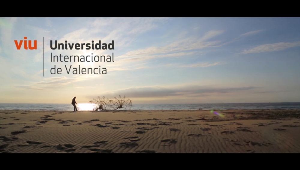 ¿Por qué la Universidad Internacional de Valencia forma parte de '¡Grandes Profes!'?