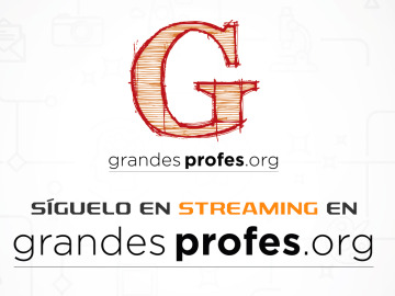 Sigue '¡Grandes Profes!' en streaming
