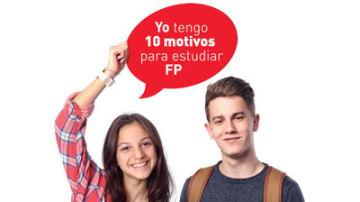 10 motivos para estudiar FP