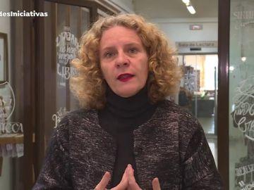María Acaso te anima a compartir tu proyecto educativo
