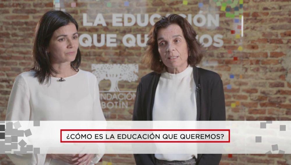 ¿Cómo es la educación que queremos?