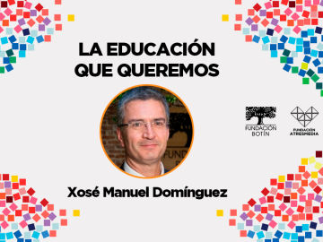 'La magia de la educación'