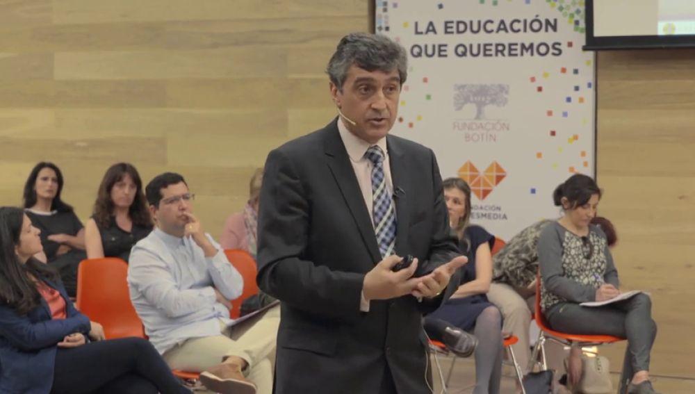 Resumen 'Lugares que educan'