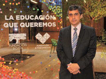 Entrevista a Pablo Campos Calvo-Sotelo