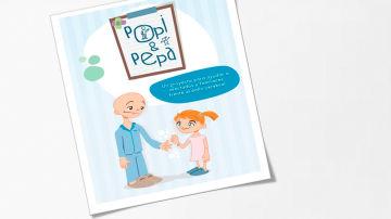 El Canal FAN3 estrena 'Popi y Pepa'