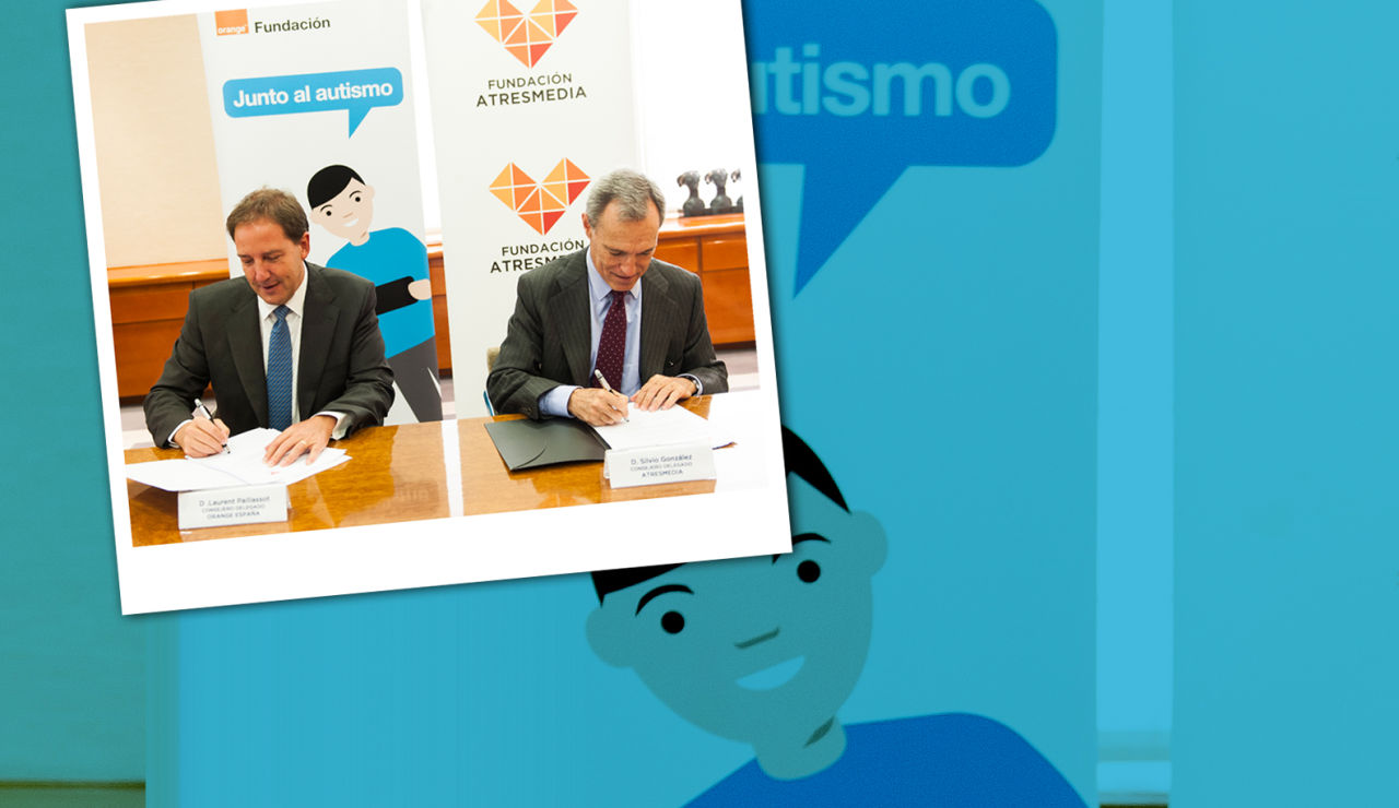 Juntos por la inclusión social de las personas con autismo