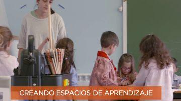 Este es el ganador del Premio Especial Universidad Internacional de Valencia a 'Nuevas Experiencias de Aprendizaje'