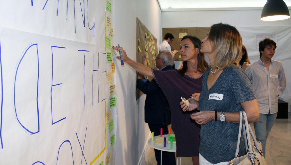 La Fundación Atresmedia y Fundación Mapfre organizan un 'Hackaton' para acercar los centros educativos a las empresas