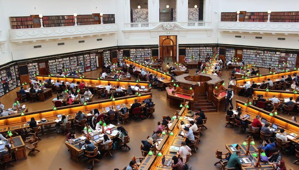 El 61% de los inscritos se presentan a la primera prueba de las oposiciones de Secundaria y FP en Aragón