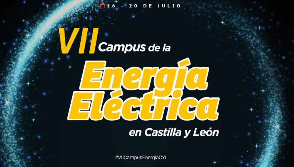 Abierto el plazo de inscripciones al VII Campus de la Energía Eléctrica
