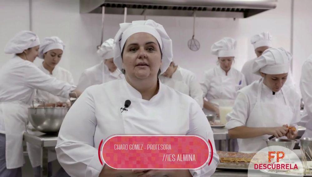 Técnico Superior en Dirección de Cocina