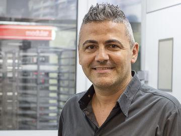 Salvador Pla, propuesto como candidato a 'Pastelero Mundial 2018'