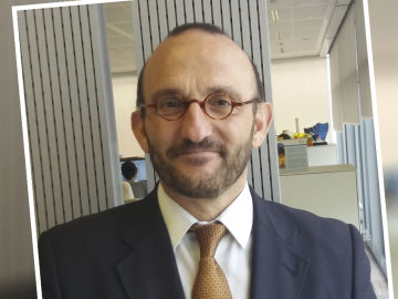 Salvador Lorenzo, Embajador de la Semana Europea de la FP 2018