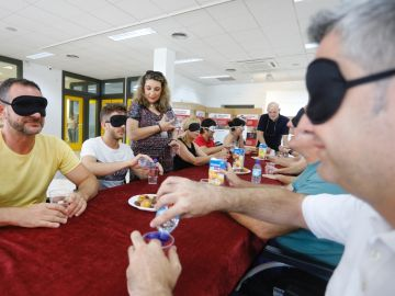 La Fundación Atresmedia participa en el Festival de Cine de l'Alfàs del Pi