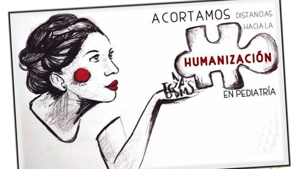 'Acortando distancias' por la Humanización de Hospitales Infantiles