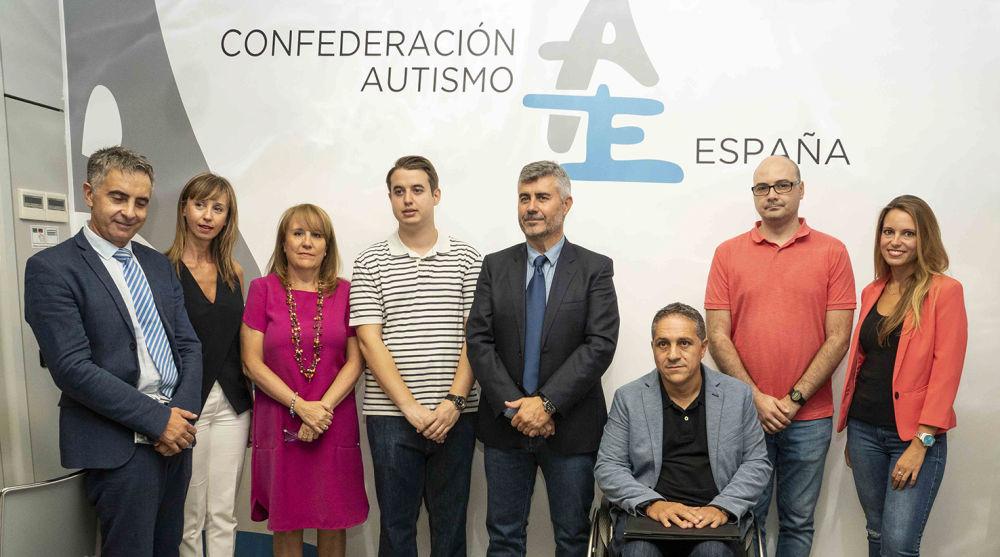 La Confederación Autismo España presenta un manual para abordar el Trastorno del Espectro del Autismo desde los medios de comunicación