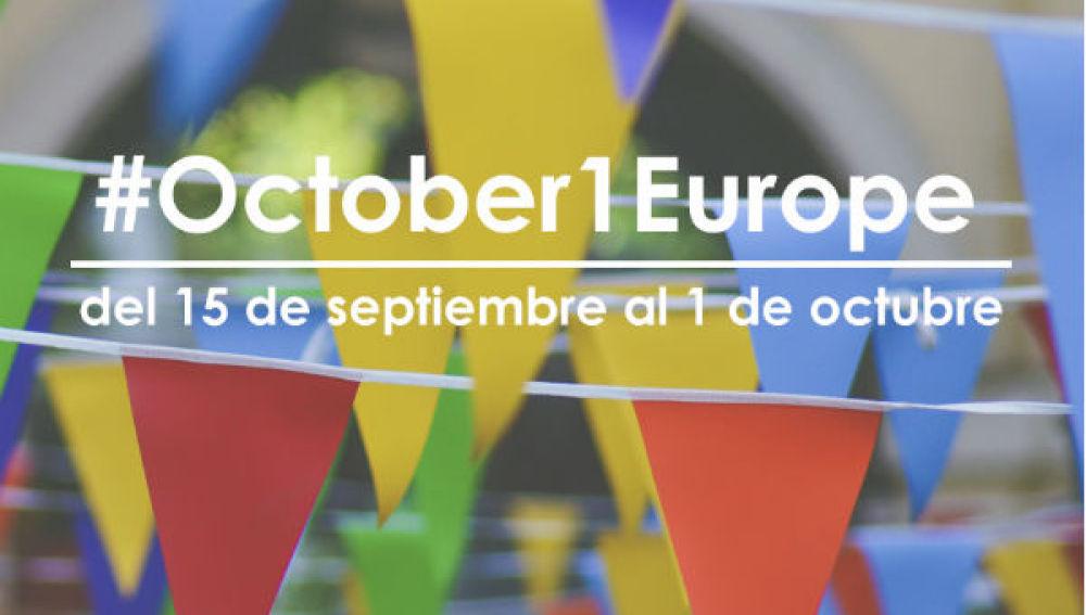 Nos unimos a la celebración del Día Europeo de Fundaciones y Donantes
