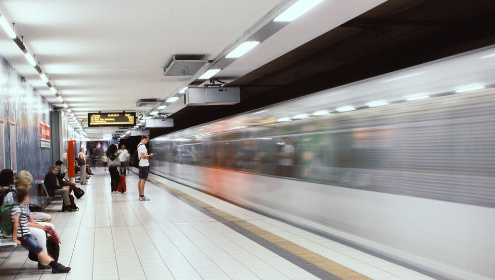 Transporte público gratuito en Valencia para alumnos de FP con motivo del Día Europeo sin Coche
