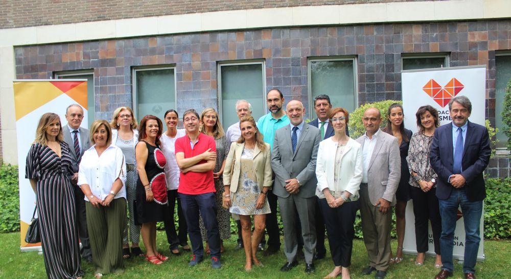 La Fundación Atresmedia crea un grupo de expertos en Humanización de Hospitales Infantiles