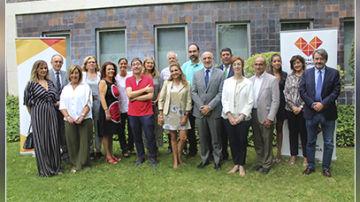 Creamos un grupo de expertos en Humanización de Hospitales Infantiles