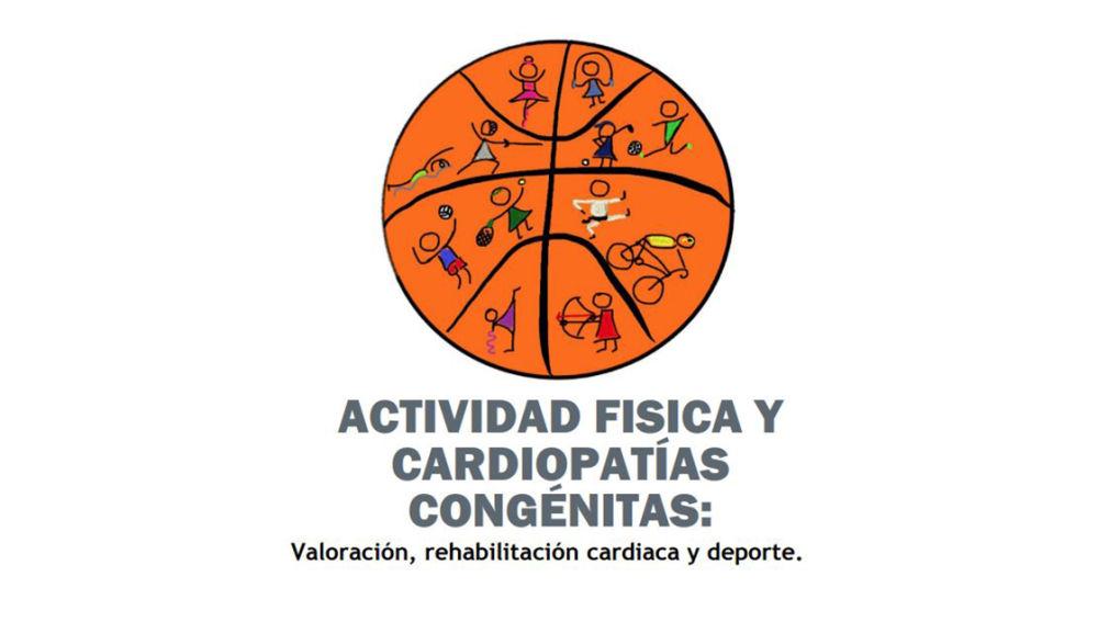 Jornada sobre actividad física y cardiopatías congénitas en el Hospital 12 de Octubre