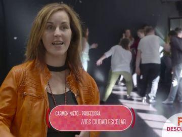 Técnico Superior en Animación Sociocultural y Turística