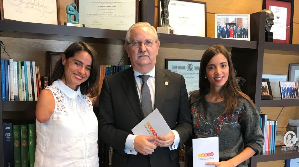 La Fundación ATREMEDIA invita a la OMC a sumarse al Índice de Humanización de Hospitales Infantiles (IHHI)