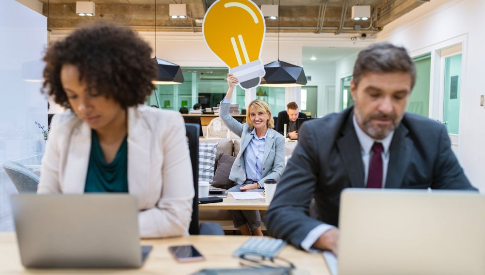 ANAC presenta un informe sobre profesionales digitales en el mercado laboral