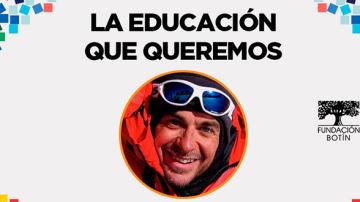 Inscríbete a la conferencia 'La conquista del Polo Sur'