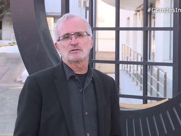 Ramón López de Mántaras te anima a participar en los Premios 'Grandes Profes, Grandes Iniciativas'
