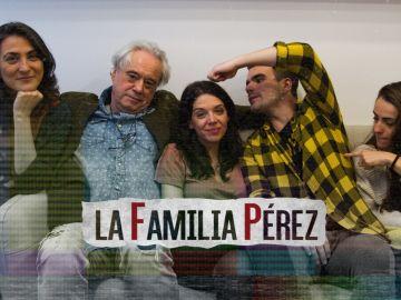 La Familia Pérez