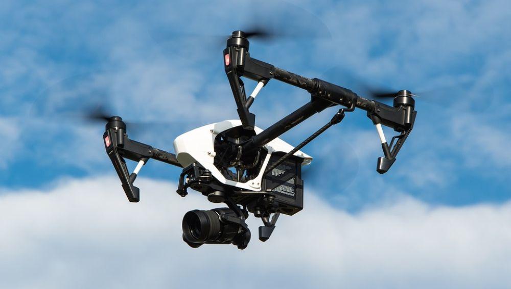 El proyecto ICAROS, educación basada en la construcción de drones