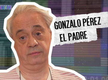 Félix Cubero es Gonzalo Pérez