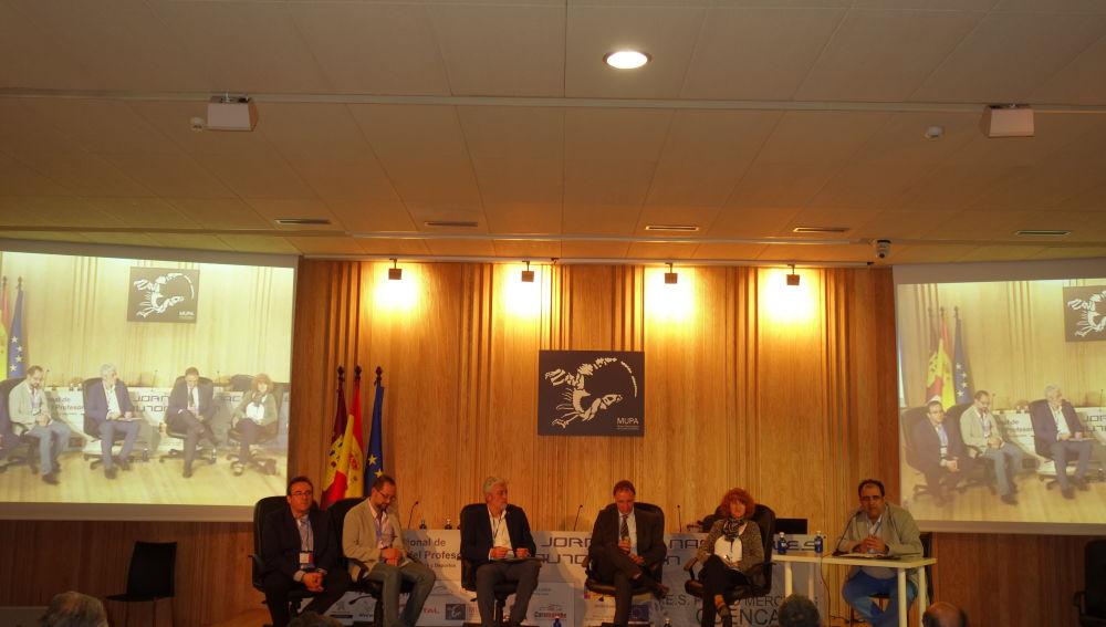 Alumnos de FP participan en las 'VIII jornadas de Innovación y Movilidad Sostenible'