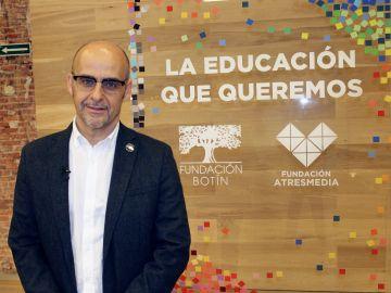 Entrevista a Xavier Valbuena