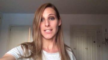 Conchita participa en la campaña 'Borremos el dolor infantil'