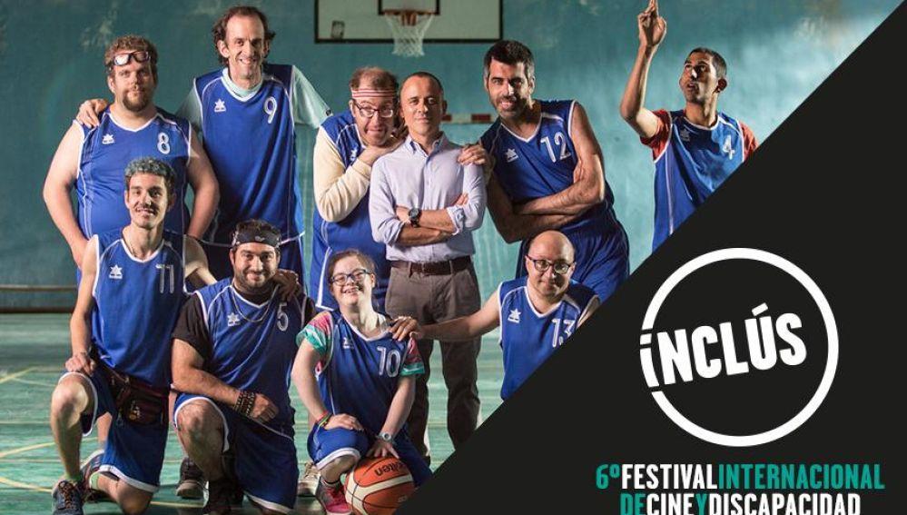 Barcelona acoge la 6ª edición de Inclús, Festival Internacional de Cine y Discapacidad de Barcelona