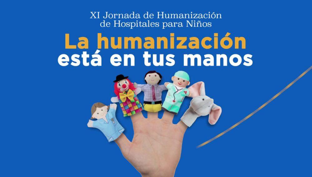 Conclusiones XI Jornadas Humanización