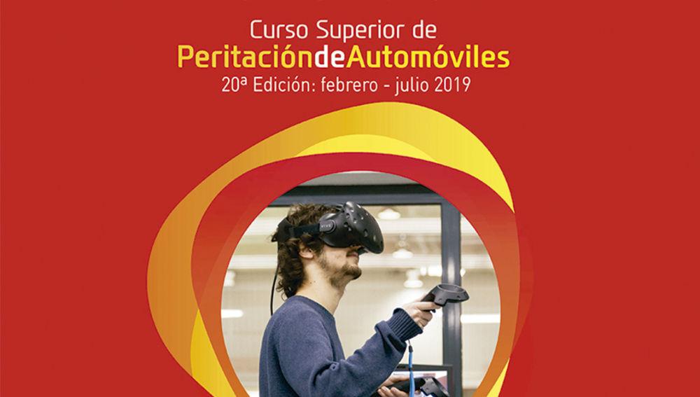 CESVIMAP lanza la 20ª edición del Curso Superior de Peritación de Automóviles