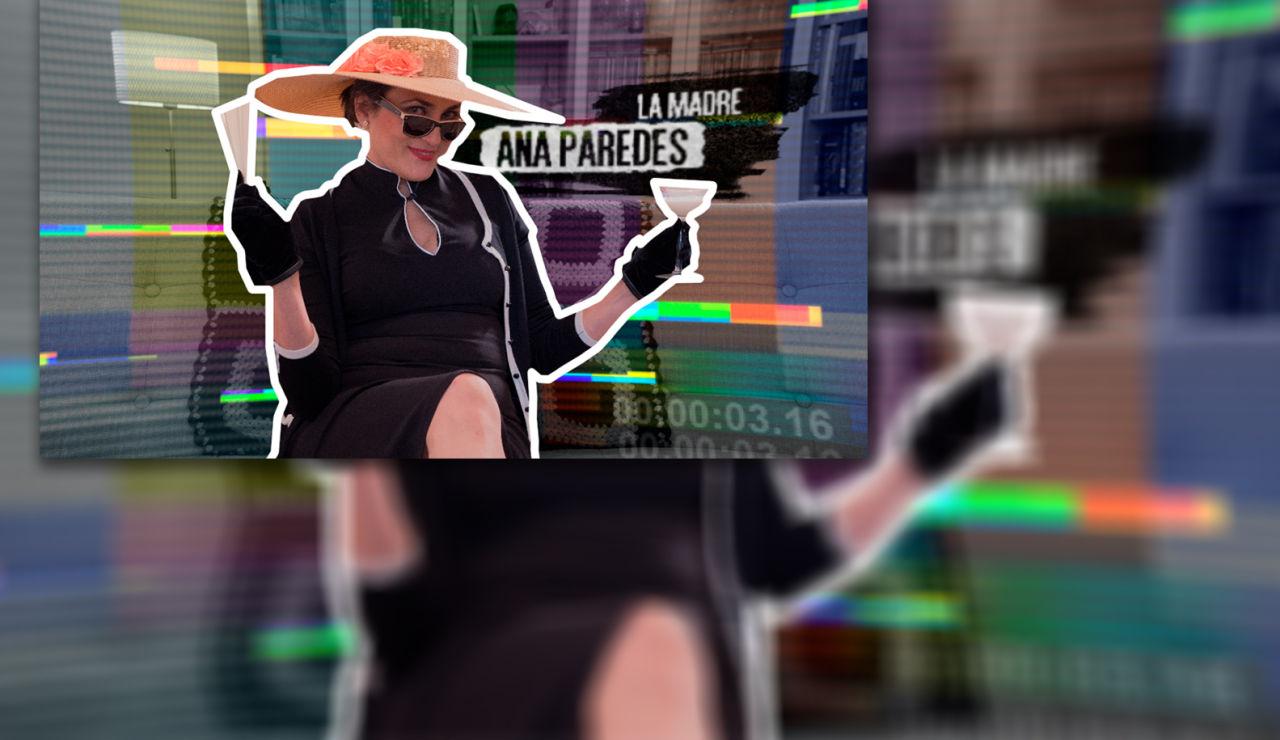 Ana Paredes