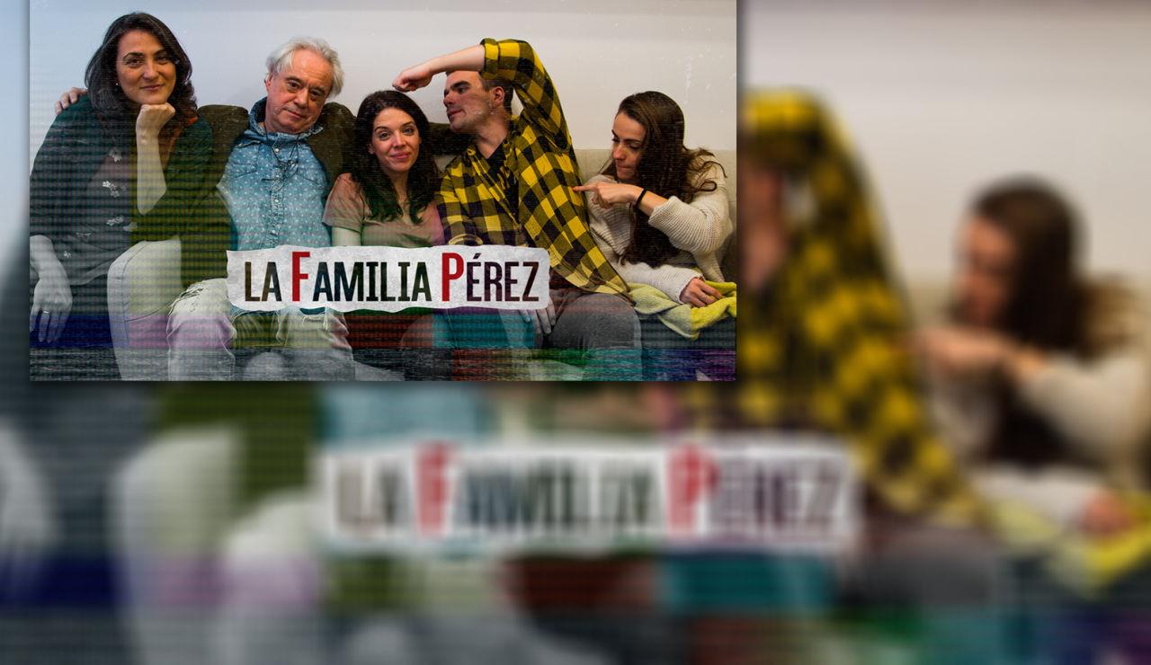 'La Familia Pérez'