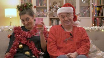 Capítulo 4: 'Navidad con los Pérez'