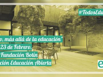 Tecnología y educación, a debate