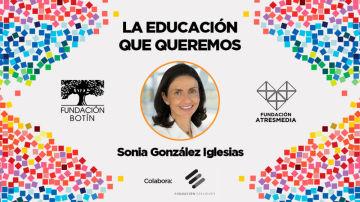 Conferencia 'El poder de nuestra mirada en la educación'